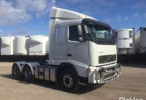 Volvo 2007   FH520