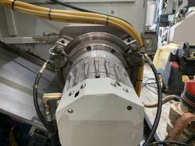 Cnc lathe ECOCA  WITH  LIVE TOOLING  - picture15' - Click to enlarge
