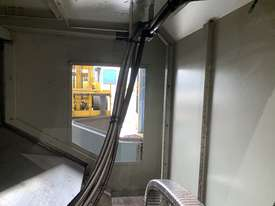 Cnc lathe ECOCA  WITH  LIVE TOOLING  - picture10' - Click to enlarge