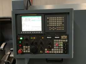 Cnc lathe ECOCA  WITH  LIVE TOOLING  - picture8' - Click to enlarge