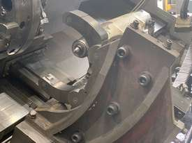 Cnc lathe ECOCA  WITH  LIVE TOOLING  - picture19' - Click to enlarge