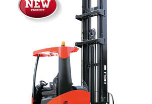 Heli New   Reach Forklifts