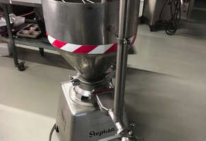 Stephan Microcut MC 15 Emulsifier