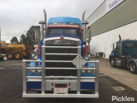 2009 Kenworth T908 - picture1' - Click to enlarge