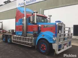 2009 Kenworth T908 - picture0' - Click to enlarge