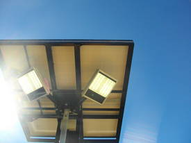 LED Lighting Towers - picture10' - Click to enlarge