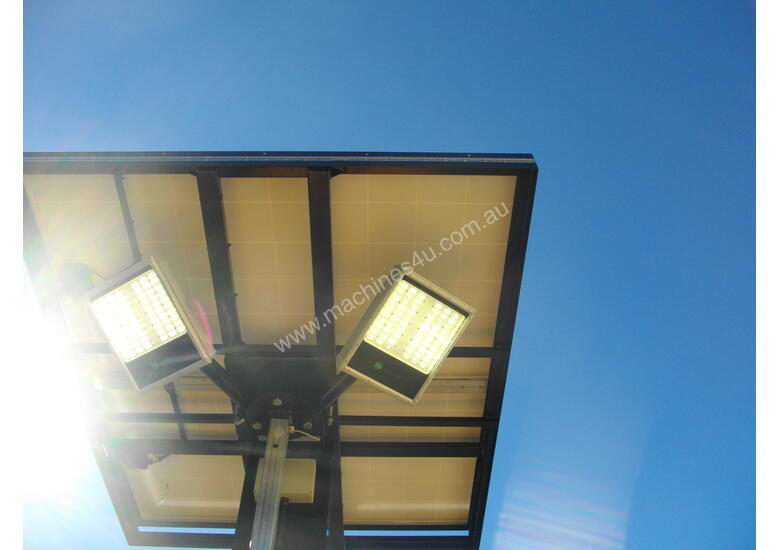 LED Lighting Towers