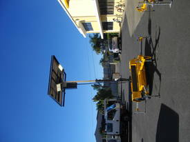 LED Lighting Towers - picture13' - Click to enlarge