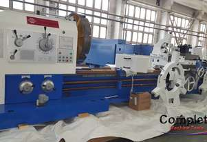 Puma   6m x 1250mm swing lathe
