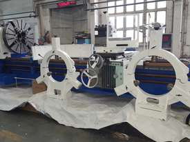 Puma 6000mm BC | 1250mm swing heavy duty lathe Incl Digital Readout  - picture2' - Click to enlarge