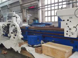 Puma 6000mm BC | 1250mm swing heavy duty lathe Incl Digital Readout  - picture3' - Click to enlarge