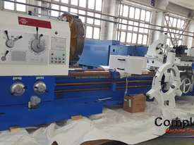 Puma 6000mm BC | 1250mm swing heavy duty lathe Incl Digital Readout  - picture0' - Click to enlarge