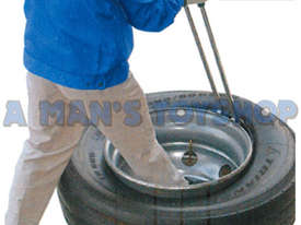 TRUCK TYRE LEVER 1050MM TUBELESS TYRE - picture1' - Click to enlarge