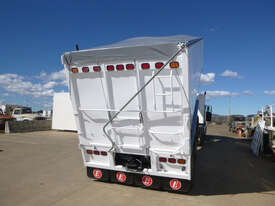 Moore Semi Tipper Trailer - picture7' - Click to enlarge