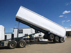 Moore Semi Tipper Trailer - picture11' - Click to enlarge