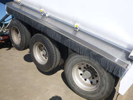 Moore Semi Tipper Trailer - picture17' - Click to enlarge