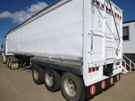 Moore Semi Tipper Trailer - picture18' - Click to enlarge