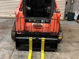 2015 Kubota SVL75 With 1330 Hours - picture1' - Click to enlarge
