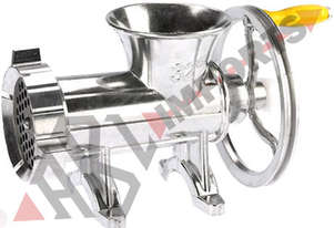 HAND MEAT MINCER NO 32 HEAD LARGE HANDLE