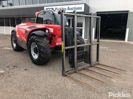2015 Manitou MLT840/137 - picture0' - Click to enlarge