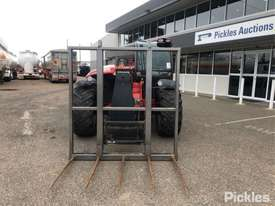 2015 Manitou MLT840/137 - picture1' - Click to enlarge