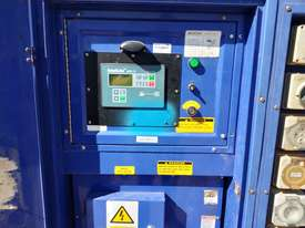 NUGEN 100KVA GENERATOR - picture1' - Click to enlarge