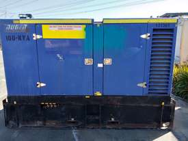 NUGEN 100KVA GENERATOR - picture0' - Click to enlarge