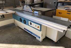 Scm Mini Max MiniMax SCM Panel Saw