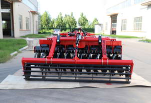 ROCCA ST-250 Heavy Duty SupaTill  Tillage Disc Harrows Ploughs