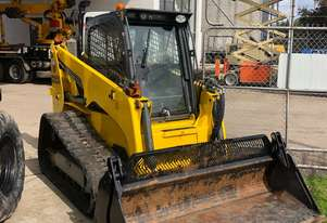 WACKER ENUSON 1101CP SKID STEER
