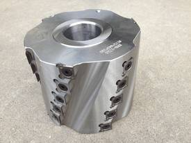 SPIRAL CUTTER HEAD, 125X40X100X6T - picture0' - Click to enlarge