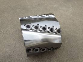 SPIRAL CUTTER HEAD, 125X40X100X6T - picture1' - Click to enlarge