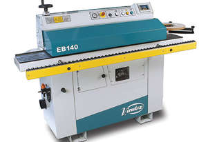 Automatic Hot Melt Edgebander 1PH EB140PLC by Virutex