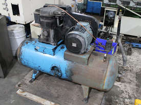 Air Compressor (415V)  - picture1' - Click to enlarge