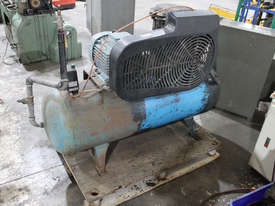 Air Compressor (415V)  - picture2' - Click to enlarge