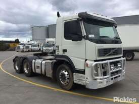 2009 Volvo Fm - picture0' - Click to enlarge