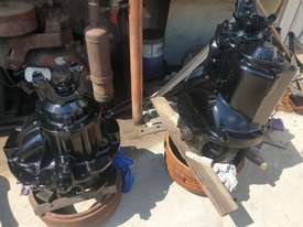 MERITOR RT46160 DIFF CENTRES - picture2' - Click to enlarge