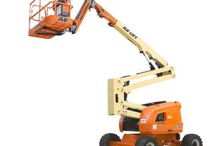 Hire JLG 45ft Diesel Knuckle Boom Lift