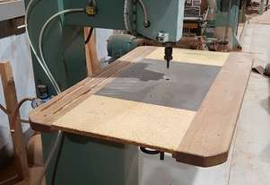 Samco (Made in Italy) Overhead Router