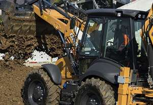 CASE T-SERIES BACKHOE LOADERS 695ST