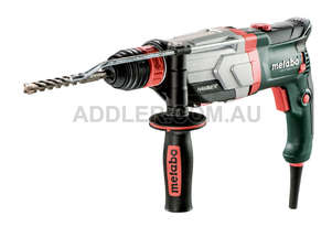 1100w Metabo 4 Mode Hammer Drill