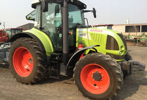 Claas ARION 530 FWA/4WD Tractor