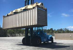 Hyster Container Lifter For Sale!