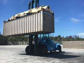 Hyster Container Lifter For Sale! - picture0' - Click to enlarge