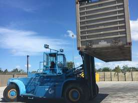 Hyster Container Lifter For Sale! - picture1' - Click to enlarge