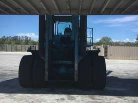 Hyster Container Lifter For Sale! - picture3' - Click to enlarge