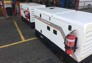 Generator 19kva  3 Phase EASY FINANCE from less than $12 per day No Deposit No Balloon