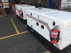 Generator 19kva  3 Phase EASY FINANCE from less than $12 per day No Deposit No Balloon - picture0' - Click to enlarge
