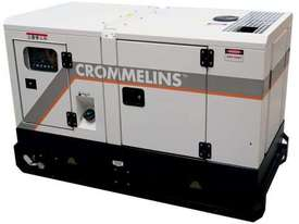 Generator 19kva  3 Phase EASY FINANCE from less than $12 per day No Deposit No Balloon - picture2' - Click to enlarge