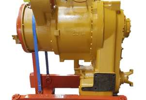 980H Reconditioned Transmission